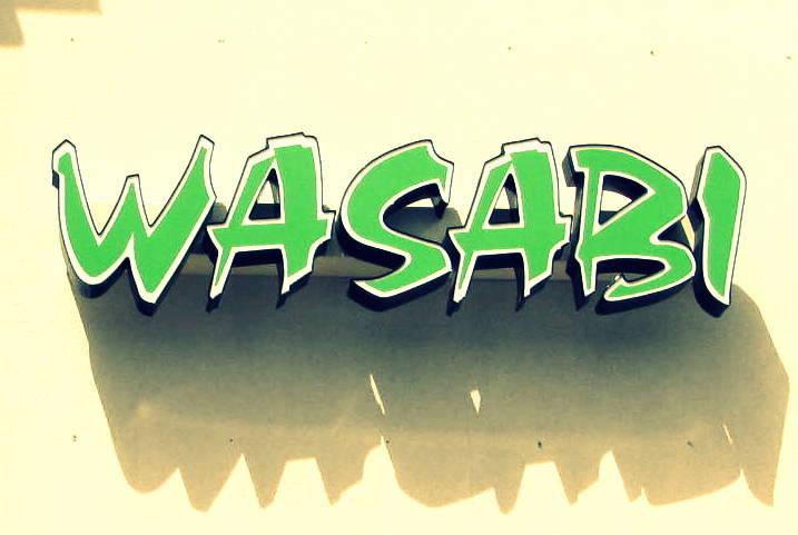 Wasabi Georgetown Texas