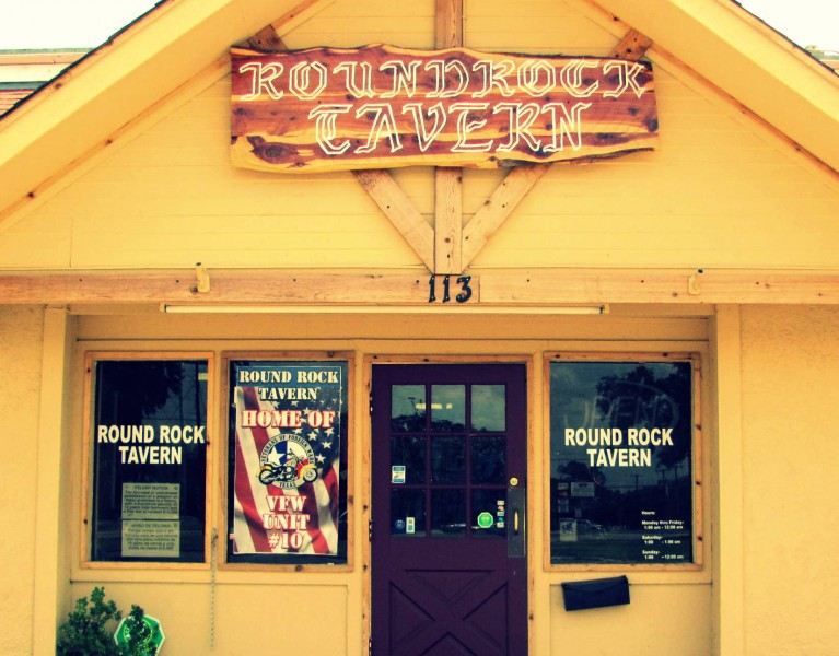 Round Rock Tavern