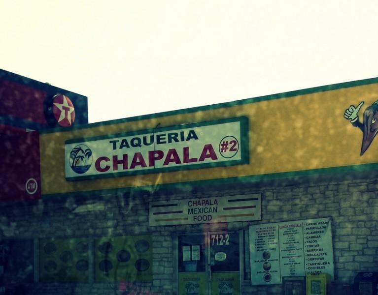 Taqueria Chapala