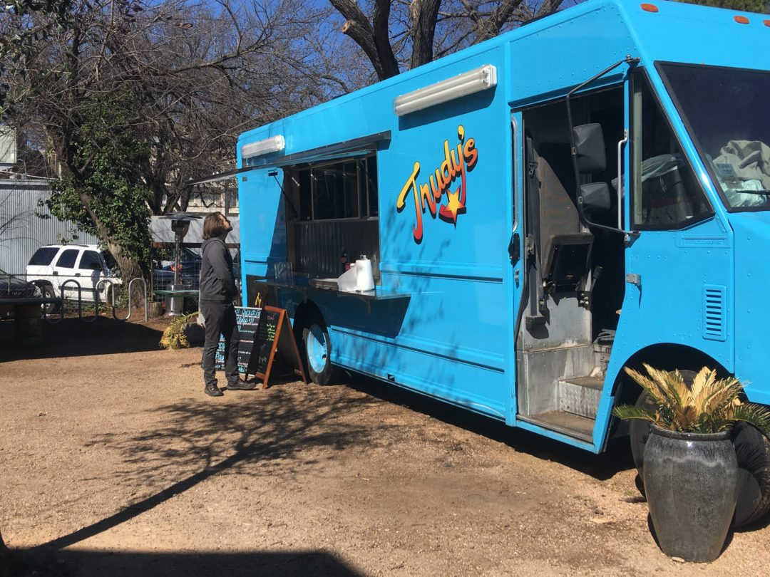Where Are The Food Trucks In Austin Tx